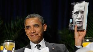 President, Bonhoeffer