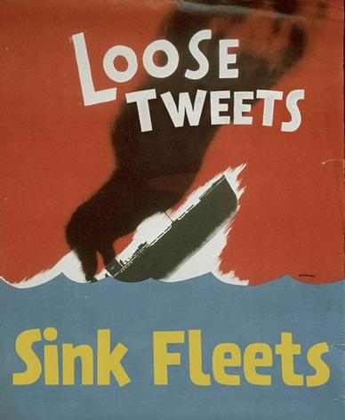 loose tweets